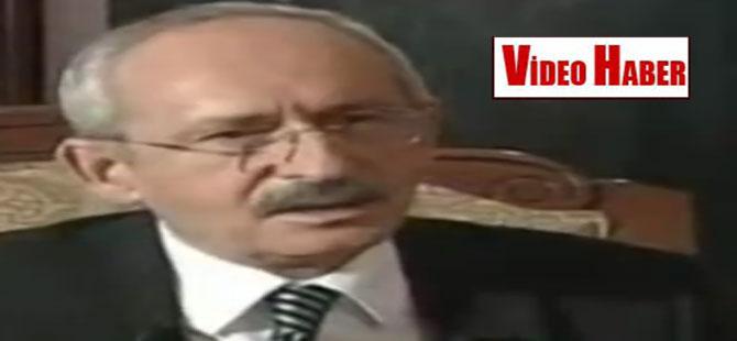 Kılıçdaroğlu: Hedefim yüzde 40, yoksa istifa ederim