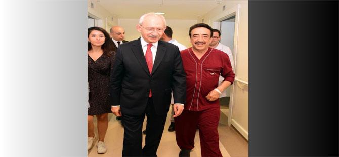 Kılıçdaroğlu yeniden sahaya indi!