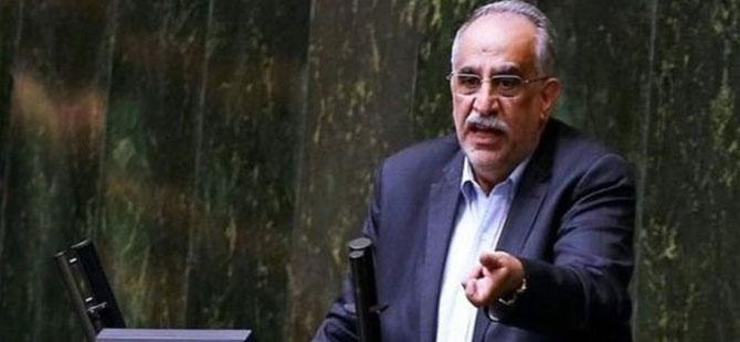İran'da Maliye Bakanı Mesud Karbasian görevden alındı