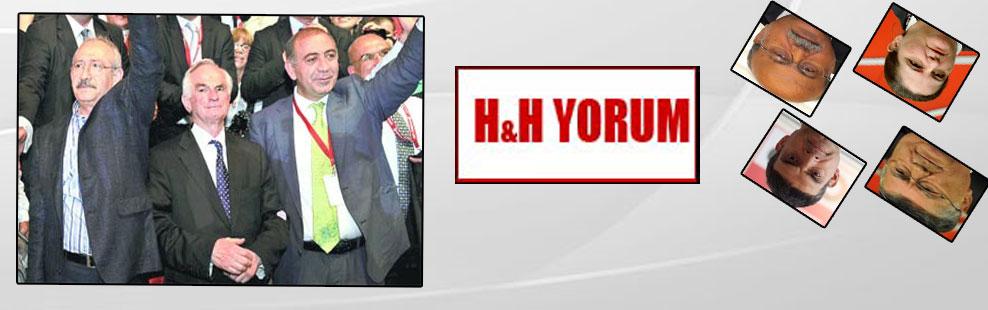 Kılıçdaroğlu'nun MYK'sında bugüne kadar, kimler geldi kimler geçti?! Her MYK'da kalan, değişmeyen tek başkan yardımcısı o isim kim?!  MYK değişikliklerini hiç böyle okumamıştınız…