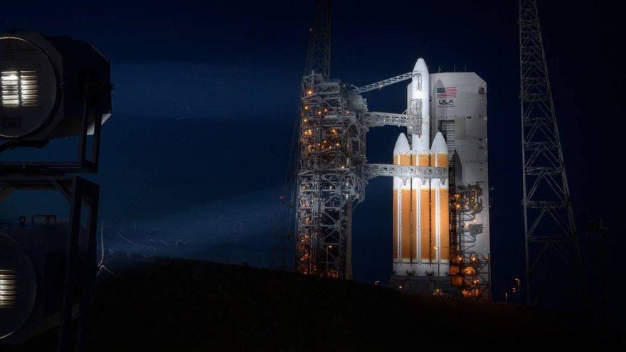 Merakla beklenen uçuş ertelendi… NASA resmen duyurdu
