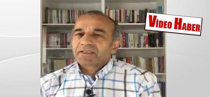 Gazeteci Şükrü Küçükşahin: CHP umutsuzluğu dağıtmak için Kurultayını toplamalı