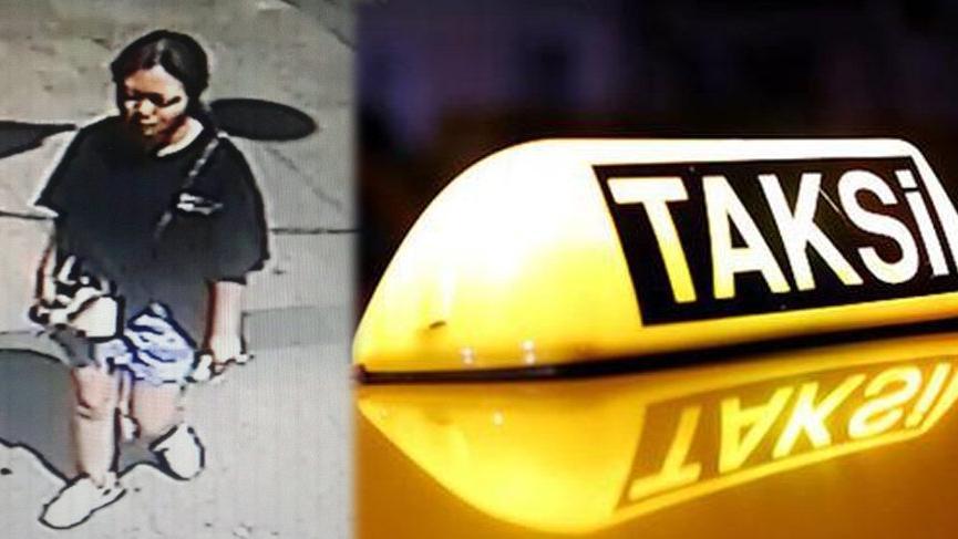 Japon turistleri gasp eden taksiciler tutuklandı
