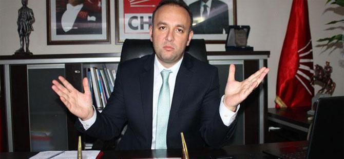 Samsun eski İl Başkanı ve kurultay delegesi Akcagöz'den Kılıçdaroğlu'na açık mektup