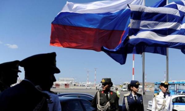 Yunanistan-Rusya krizi büyüyor