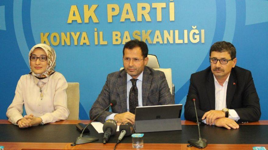 14 yıllık Konya metro projesi ertelendi