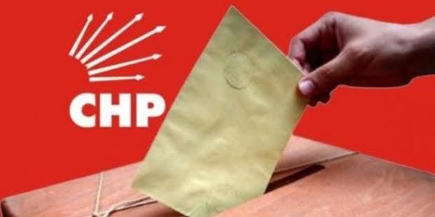 6 saat süren CHP PM'de ön seçim talebi!
