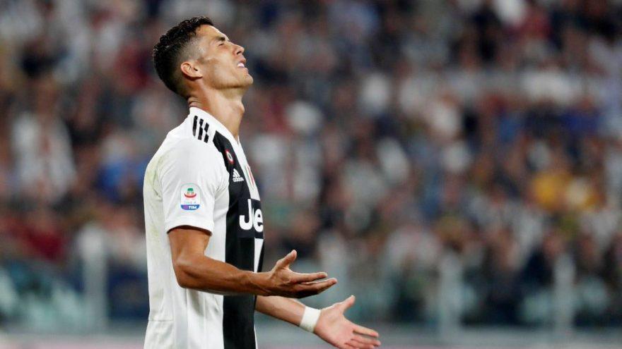 Ronaldo'ya şok… Öğretmene ABD'de tecavüz etmiş