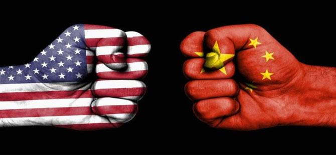 'ABD, Çin'e karşı siber savaşı kaybetti'