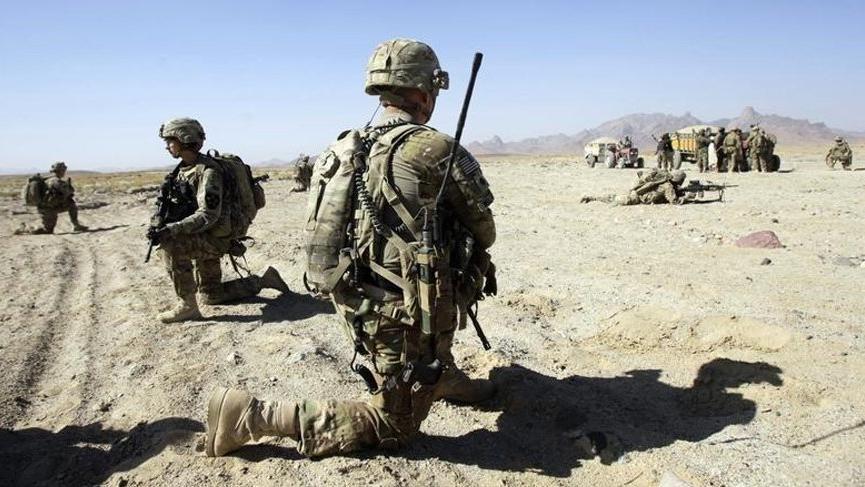 NATO, ABD'de bir Amerikalı'nın öldüğünü açıkladı