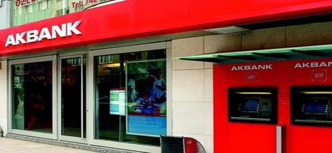 Akbank düşük kurdan dolar sattı… Bankadan açıklama