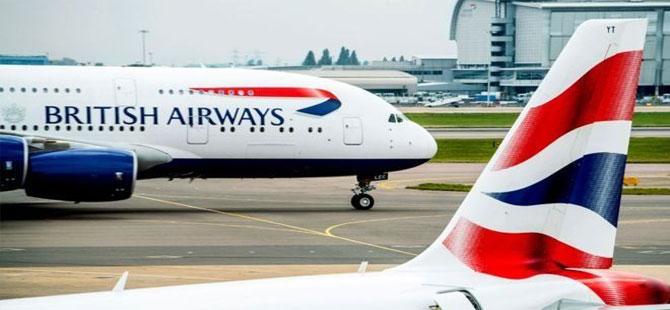 Binlerce British Airways yolcusunun banka bilgileri hackerlar tarafından çalındı, şirket özür diledi