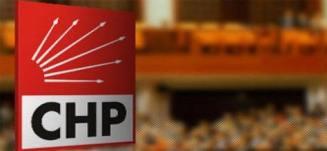 CHP'den yeni vergi düzenlemelerine muhalefet şerhi