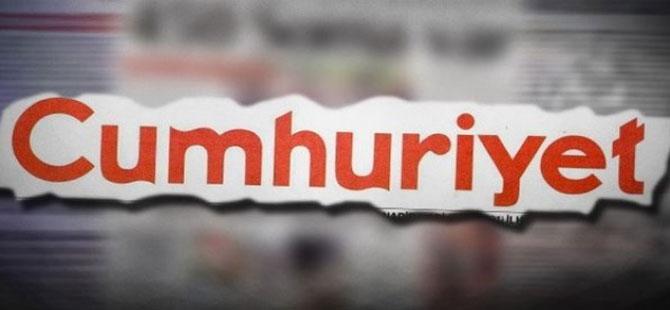 Yargıtay'dan Cumhuriyet çalışanlarına beraat talebi!