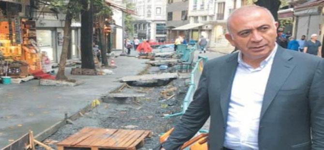 CHP'li Tekin: İstanbul sahipsiz, İstanbul sahibini arıyor