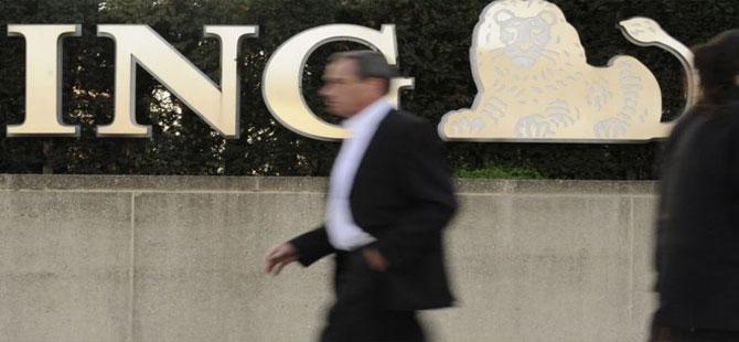 ING Bank'a 775 milyon euro 'kara para aklama' cezası