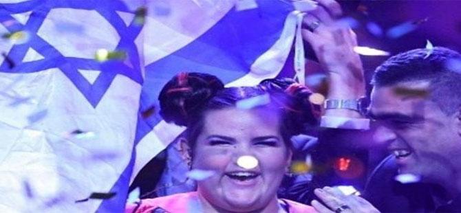 İsrail geri adım attı, Eurovision Kudüs yerine Tel Aviv'de yapılacak