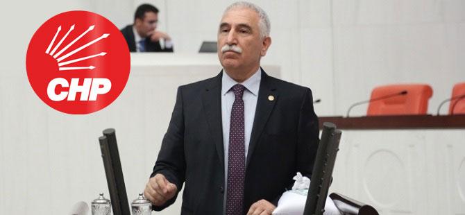 CHP'li Durmaz: Atatürk Anadolu halkına umut olmuştur