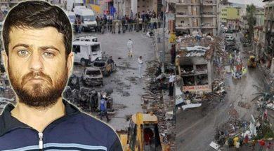 Reyhanlı katliamının planlayıcısı terörist Yusuf Nazik'in ifadesi ortaya çıktı