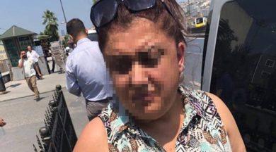 İnterpol'ün aradığı kadın fuhuş baronuna polis baskını!