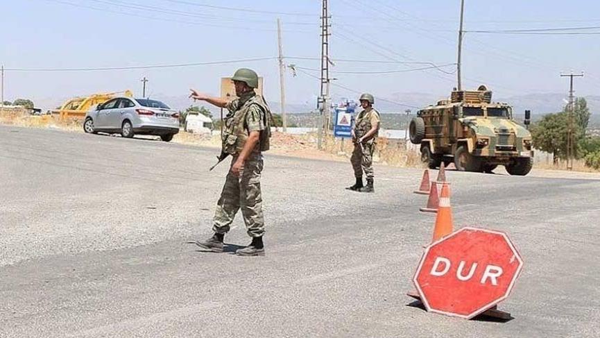 Suriye sınırında 'özel güvenlik bölgesi' uygulaması uzatıldı