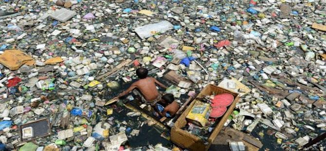 İslamabad çöplüğünde keşfedilen plastik yiyen mantar çöp krizine çare olabilir