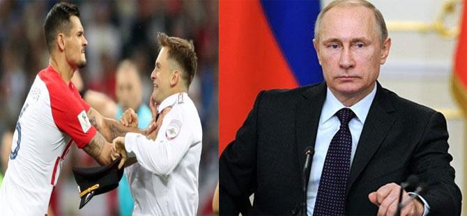 Yine Putin yine zehir şüphesi!