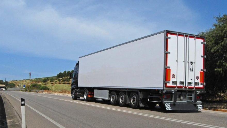 Volvo İran'daki kamyon montaj tesisinin faaliyetini durdurdu
