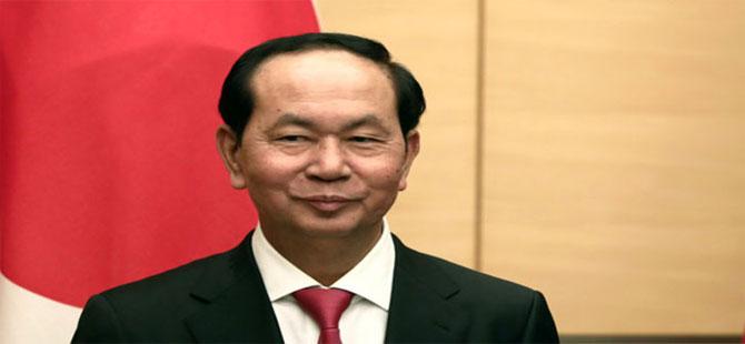 Vietnam Devlet Başkanı hayatını kaybetti