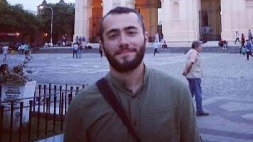 Arjantin'de protestoya katılan Türk gözaltına alındı