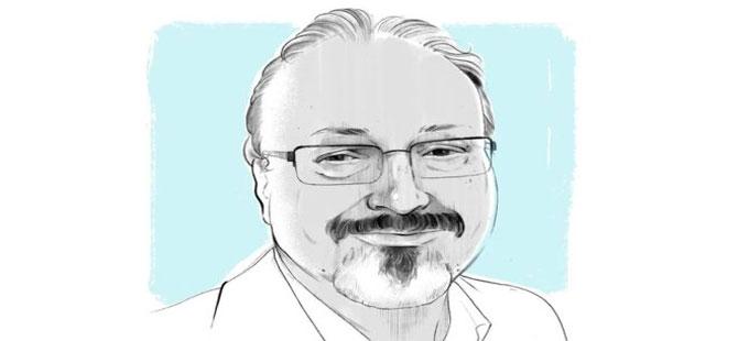 Washington Post, Cemal Kaşıkçı'nın son köşe yazısını yayımladı!