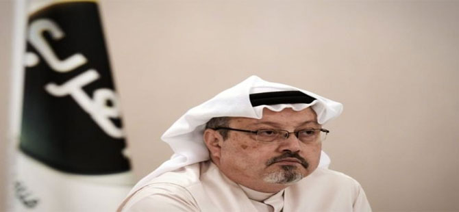 ABD, Cemal Kaşıkçı raporunu yayınladı: Öldürülmesi talimatını Prens Selman verdi
