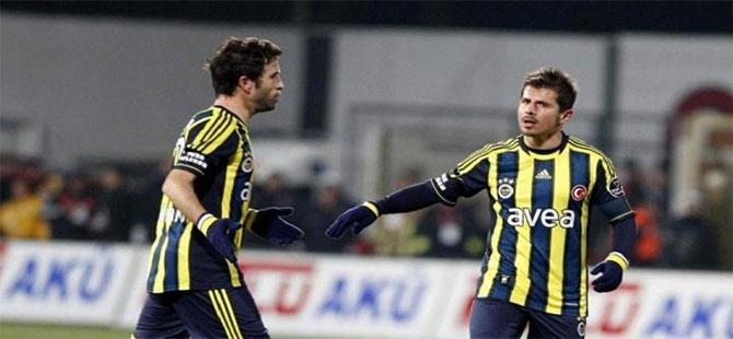 FETÖ davasında karar: Emre Belözoğlu, Gökhan Gönül, Alper Potuk ve Mehmet Topal araştırılsın