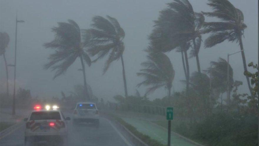 Yağmur, soğuk, fırtına! Meteoroloji'den birçok şehre son dakika uyarısı…