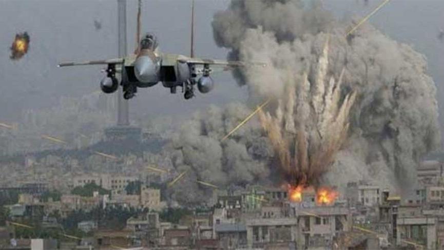 İsrail askerleri ilkokul çocuklarına gaz bombası attı