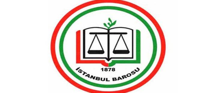 İstanbul'a 8 baro gelebilir