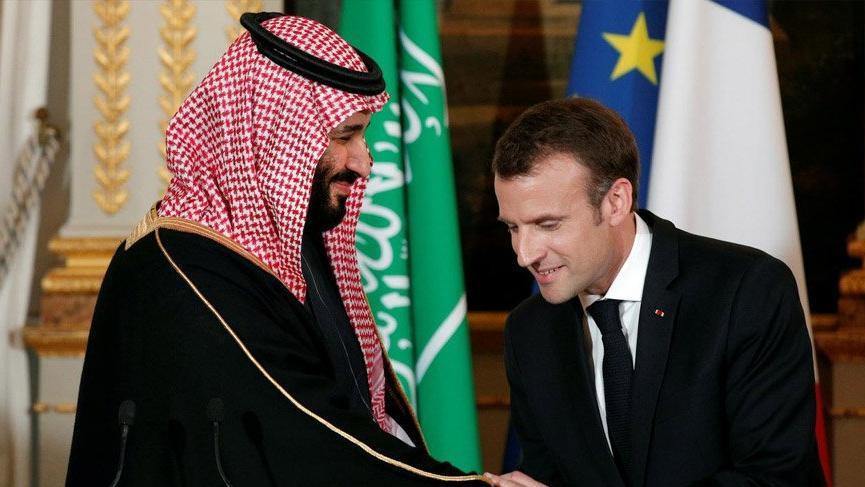 Fransa'dan Suudi Arabistan'a ambargo zor görünüyor