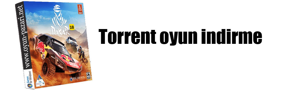 Torrent oyun indirme