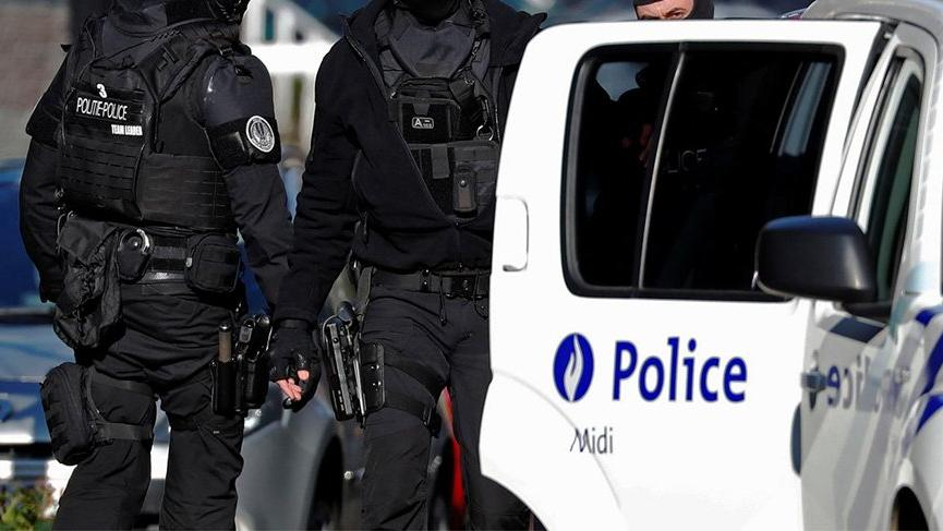 Belçika polisinden ilginç protesto: 2 hafta boyunca ceza kesmeyecekler