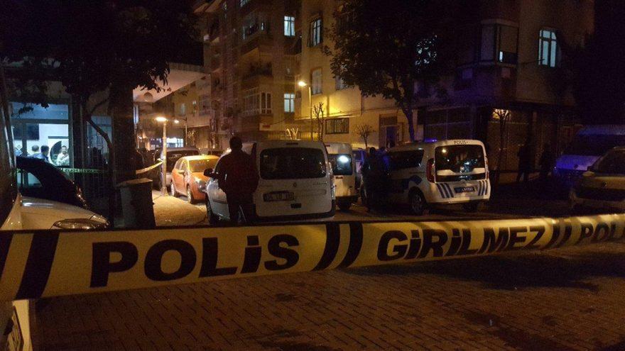 İstanbul'da pompalı tüfekle rehine dehşeti!