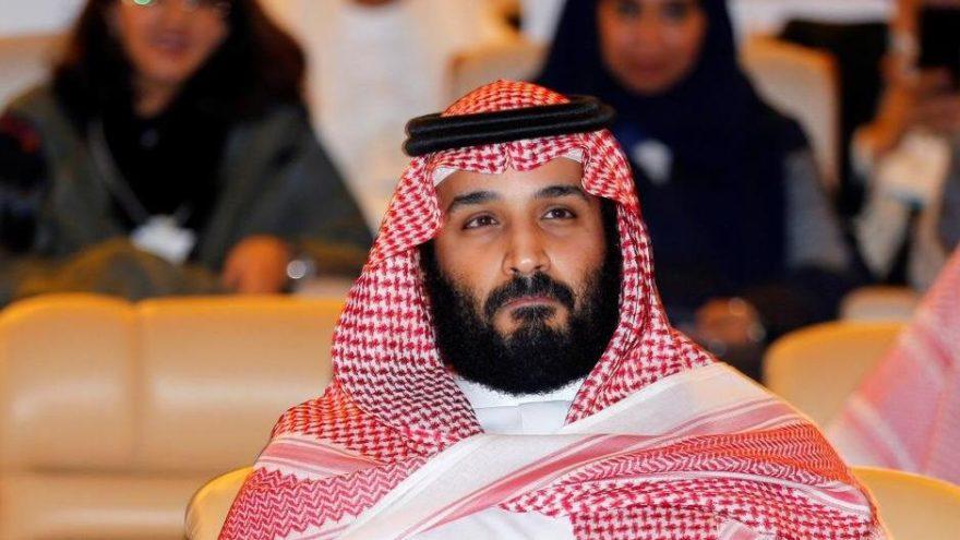 Suudi Arabistan'dan 'Prens Selman'ın taht sırasının değiştirilmesi' iddialarına tepki