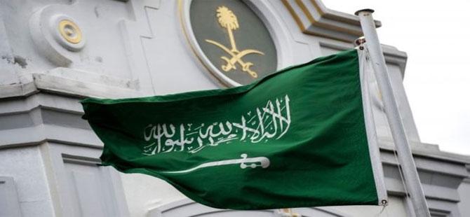 Cemal Kaşıkçı cinayetine adı karışan Suudilerin 'İngiltere vizeleri iptal edilecek'