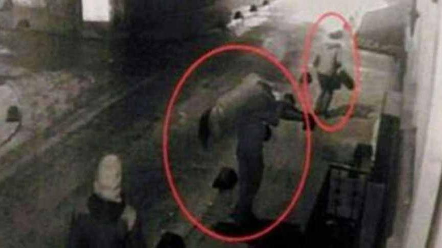 Taksim'de tecavüz dehşeti davasında karar