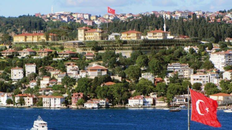 Suriye konulu dörtlü İstanbul zirvesi bugün yapılacak