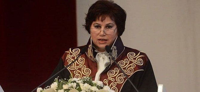 Danıştay Başkanı Güngör: Kararlarımızın eleştirisine açığız