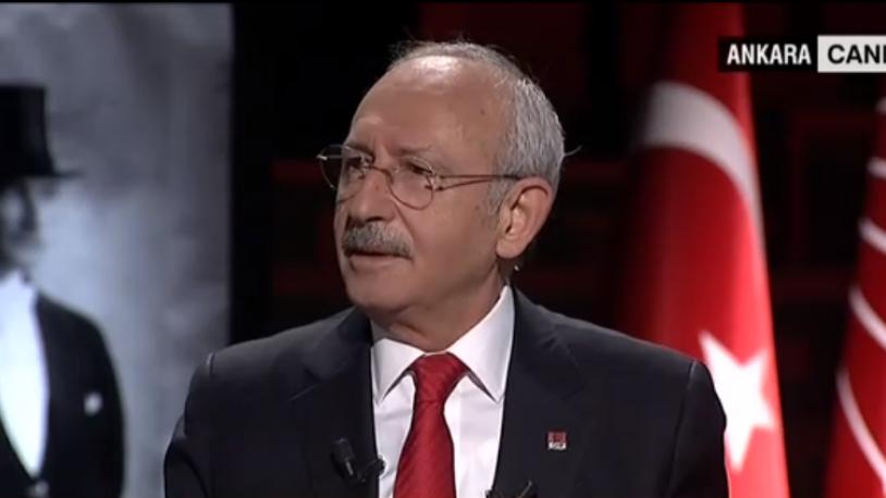 Kılıçdaroğlu: Yerel seçimde kesin alacağımız iller…
