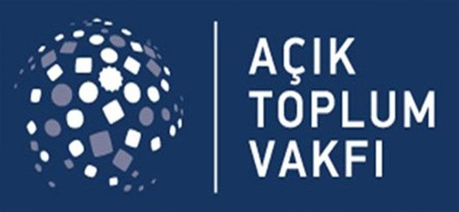 Açık Toplum Vakfı, Türkiye'den çekiliyor