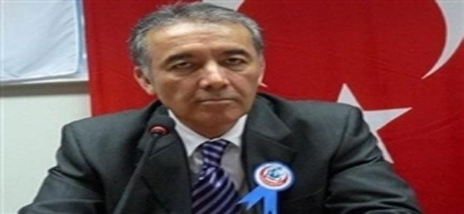 İYİ Parti Meclis Grup Başkanı Ahat Andican istifa etti