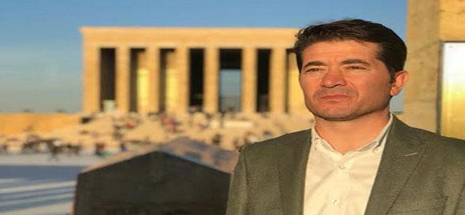 CHP'li Kaya: Atatürk'ü anmak, anlamak ve fikirlerini yaşatmak görevdir!