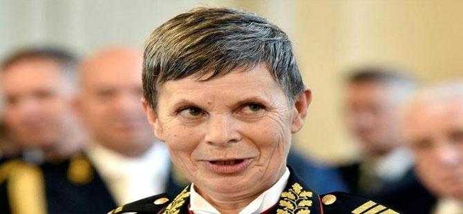 Slovenya, kadın Genelkurmay Başkanı atayan ilk NATO ülkesi oldu